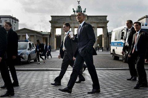 Foto: AFP/Brendan Smialowski