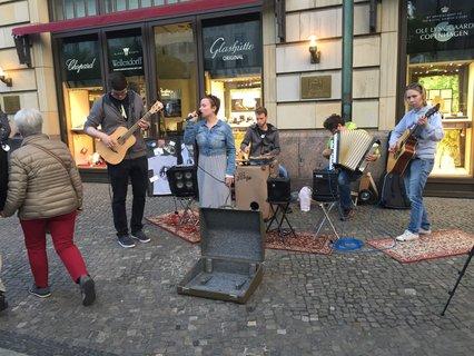 Berlin, wie es singt und klingt: