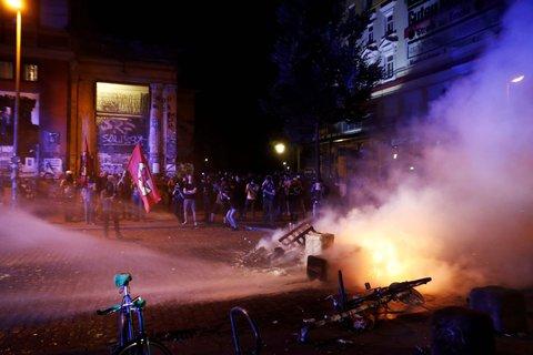 Foto: AFP/Odd Andersen