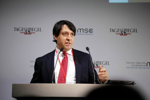Alexander Klimburg, Director Cyber Policy and Resilience Program, The Hague Centre for Strategic Studies (HCSS)