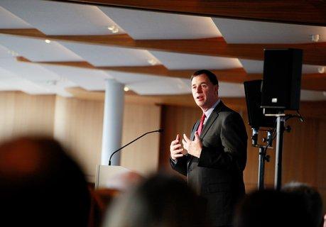 Robert Joyce, der Cyber Security Coordinator im Weißen Haus