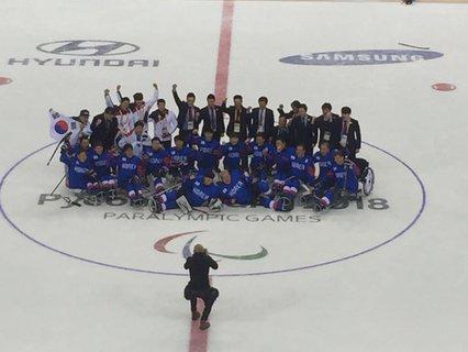 Bronze für Südkorea im Eishockey!