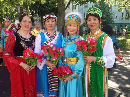 Berliner Chinesischer Frauenverein e.V