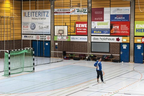 Handball in Gelnhausen