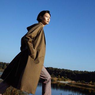 Die Winterkollektion von Anuschka Hoevener