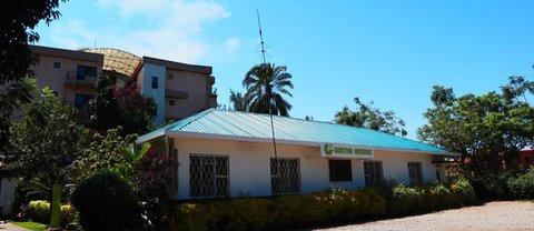Goethe-Institut Kigali.