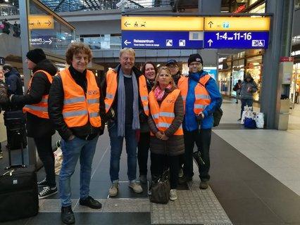 Bahnstreik Aktuell Bw