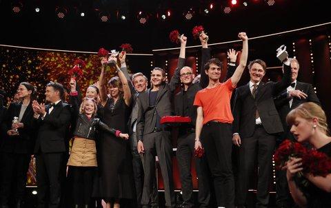 Die Bärengewinner 2019.