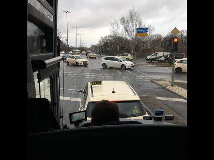 Im Shuttlebus
