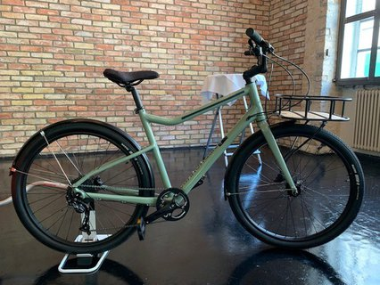 Cannondale Treadwell (899 Euro)