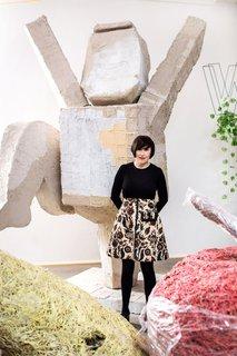 Designkritikerin Alice Rawsthorn will den Designbegriff neu definieren