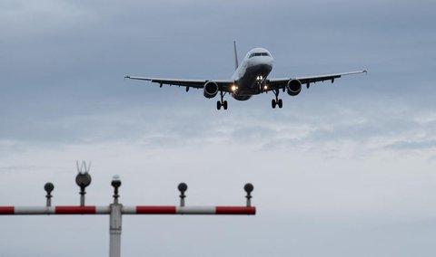 Flugreisende aus China werden stärker kontrolliert.
