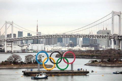 Die Olympischen Spiele sollen 24. Juli starten.