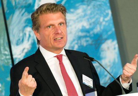 Thomas Bareiß, Staatssekretär im Wirtschaftsministerium.