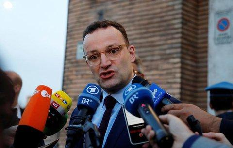 Gesundheitsminister JensSpahn