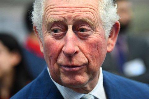 Der britische Thronfolger Charles ist Corona-positiv
