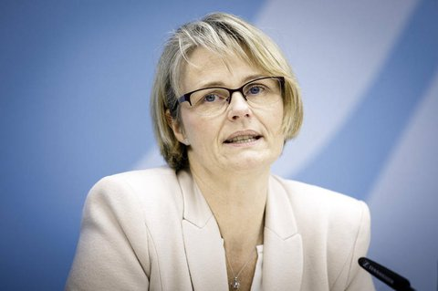 Forschungsministerin Anka Karliczek (CDU)