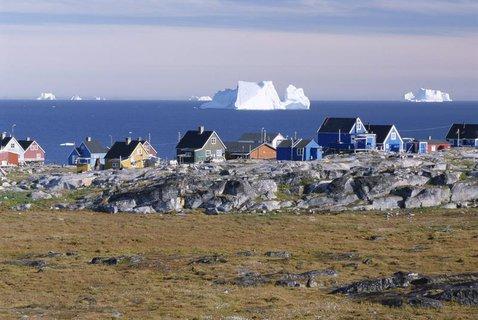Übermäßiges Alkoholkonsum ist in Grönland ein weit verbreitetes Phänomen.