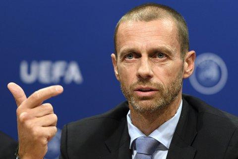 Fingerspitzengefühl nötig: Uefa-Präsident Aleksander Ceferin steht vor schwierigen Aufgaben.