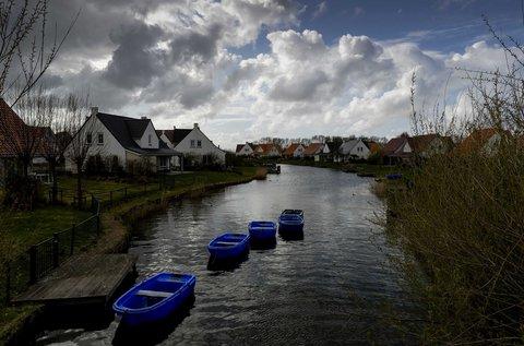 Nichts los: Feriencamps wurden in den Niederlanden bereits geschlossen.