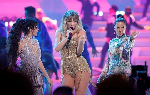 Das Roskilde-Festival hätte dieses Jahr zum 50. Mal stattgefunden - aufgetreten wäre unter anderen Taylor Swift.