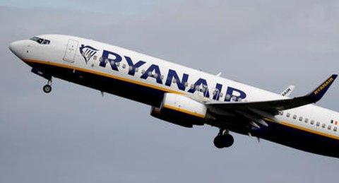 Italien wirft Ryanair vor, sich nicht an Corona-Maßnahmen zu halten.