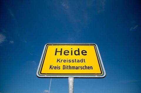 Die Infektionszahlen in Heide sind rückläufig.