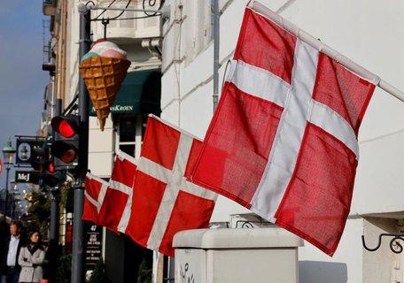 Die Regeln für Touristen in Dänemark wurden geändert.