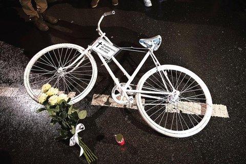 2020 starben bereits 14 Radfahrende im Berliner Straßenverkehr. Im gesamten Vorjahr waren es sechs.