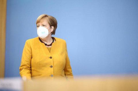 Bundeskanzlerin Angela Merkel hat Österreich nach dem Terroranschlag von Wien die Solidarität Deutschlands bezeugt.