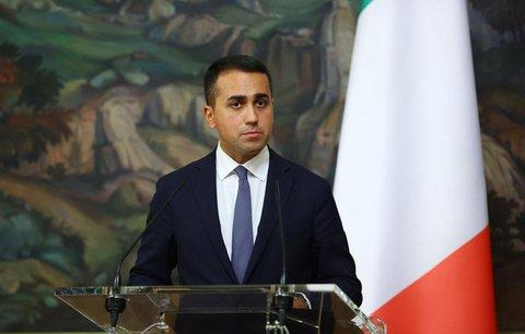 Sowohl Italien als auch die EU müssten ihre Sicherheitsstandards erhöhen, um  sich gegen den Terror zu wappnen, teilte Außenminister Di Maio mit.