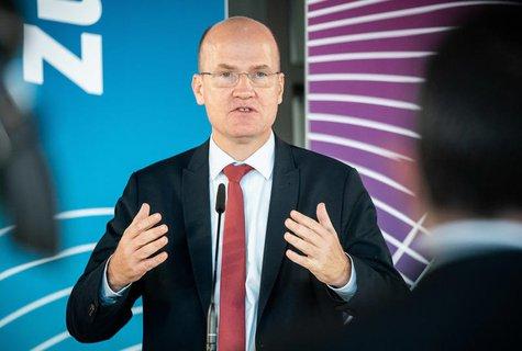 Ralph Brinkhaus, Chef der CDU/CSU-Bundestagsfraktion