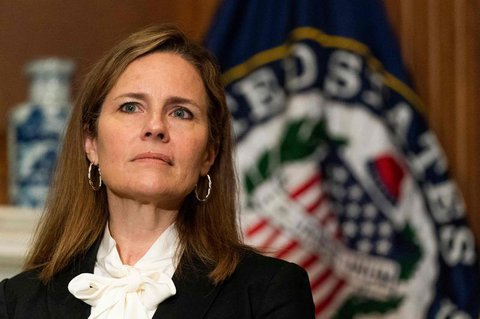 Amy Coney Barrett,