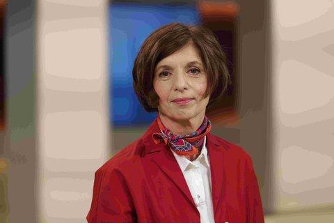 Die WZB-Präsidentin Jutta Allmendinger.