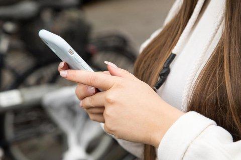 Mobilitätsdaten könnten helfen, sagt der Vodafone-Chef.