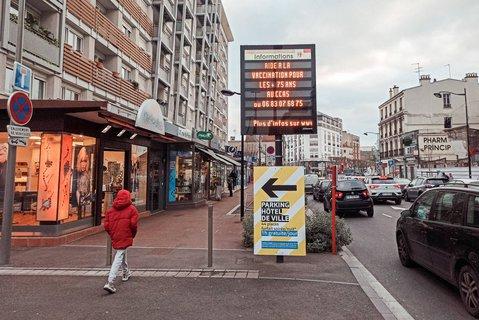 Lockdown in Frankreich - gibt es einen dritten?