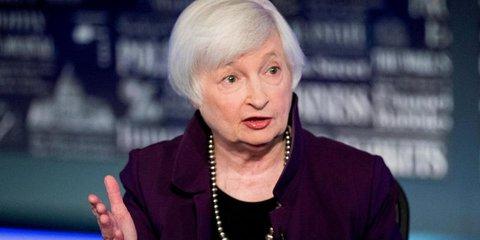 Janet Yellen als neue US-Finanzministerin bestätigt