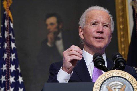 Durch die deutliche Aufstockung der nationalen Impfstoff-Bestände will die US-Regierung des neuen Präsidenten Joe Biden die Corona-Impfungen im Land deutlich beschleunigen.