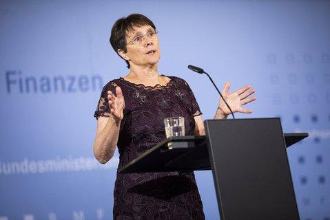 Monika Heinold, Finanzministerin Schleswig-Holsteins