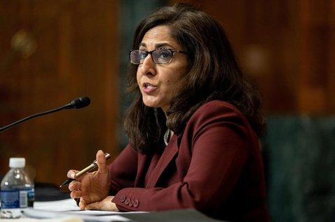 Neera Tanden hat den Präsidenten in einem Brief  gebeten, sie nicht länger für den Posten im Weißen Haus zu berücksichtigen.