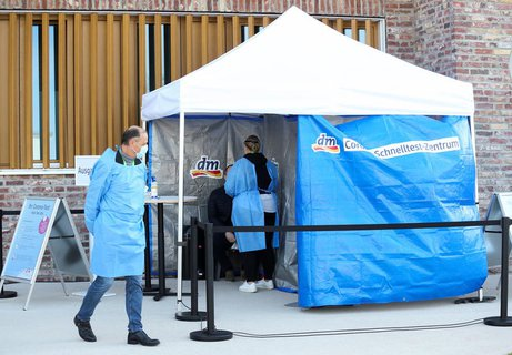 Ein erstes Testcenter gibt es bereits in Karlsruhe.