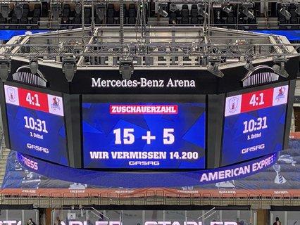 Eisbären Berlin Spielplan 2021/18