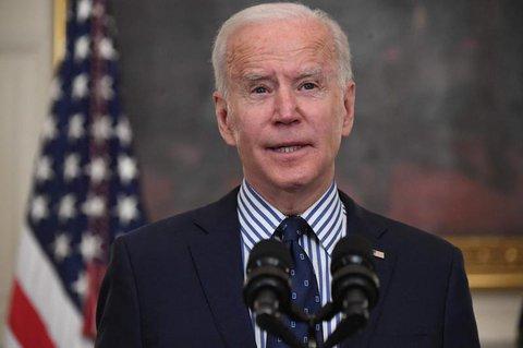 Drückt aufs Tempo bei den Impfungen: US-Präsident Joe Biden.