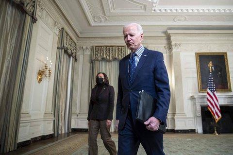 Das von US-Präsident Joe Biden vorgelegteneue gewaltige Konjunkturpaketzur Bewältigung derCorona-Kriseist beschlossene Sache.