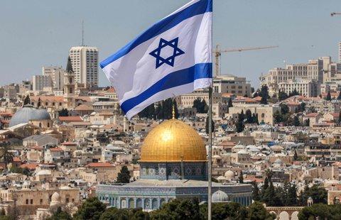 Ab Mai dürfen auch geimpfte ausländische Touristen wieder nach Jerusalem reisen.