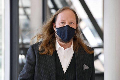 Grünen-Fraktionschef Anton Hofreiter