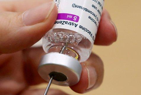 Die EMA hat am Dienstag grünes Licht für den Impfstoff von Johnson & Johnson gegeben.