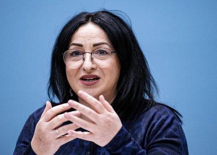 Dilek Kalayci (SPD) ist Berlins Gesundheitssenatorin.