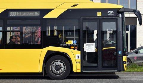 Busse und Bahnen in ganz Deutschland bekommen wegen erheblicher Einnahmeausfälle in der Corona-Krise neue Milliardenhilfen.