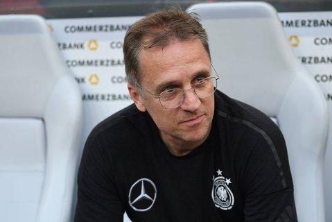 Tim Meyer, Arzt der deutschen Fußball-Nationalmannschaft